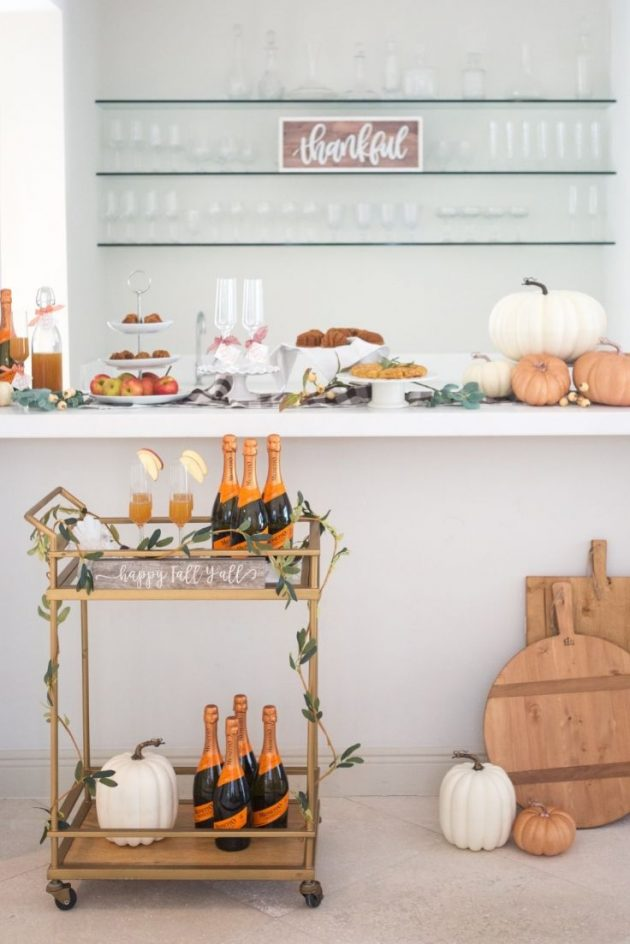 11 Wonderful Autumn Party Ideas for the Most Festive Celebration so Far