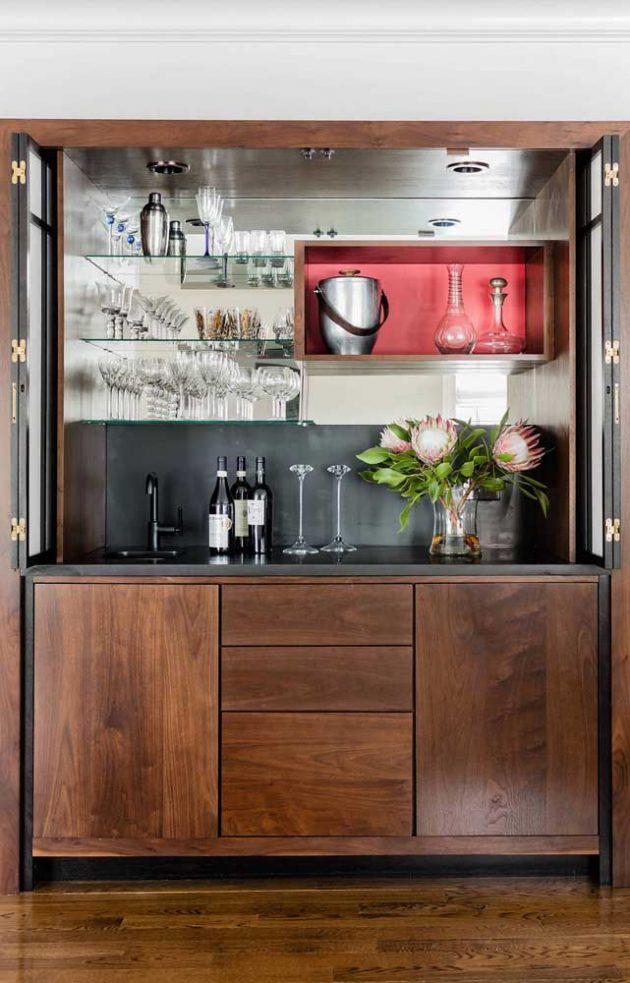 How To Set Up A Bar At Home Decor And Inspiring Home Bar