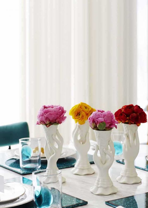 9 Models of Recycled Vases You'll Fall in Love With