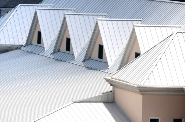 Key Ways To Design A Unique Roof That Will Generate Interest In Your Design Company