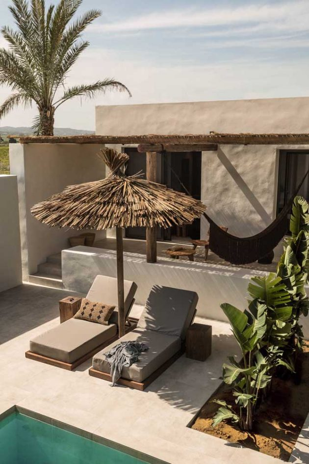 12 Models of Sunbeds You Must Have in Your Outdoor Lounge Before The Summer is Over