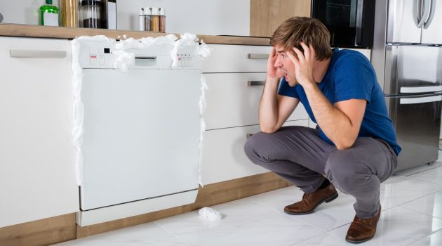 5 Simple Tips To Keep Your Kitchen Appliances From Malfunctioning