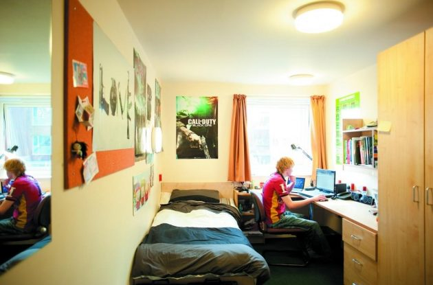 Top Tips for Furnishing Your Student Bedroom