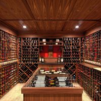 The Wine Cellar – A Worthy Addition To Your Home