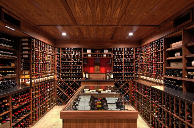 The Wine Cellar - A Worthy Addition To Your Home