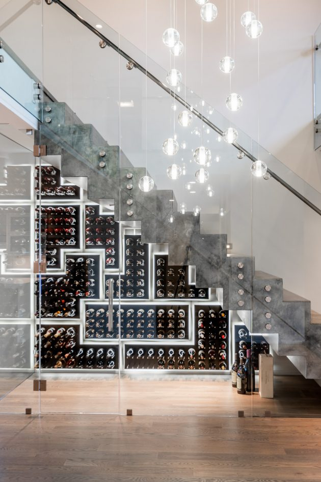 The Wine Cellar A Worthy Addition To Your Home