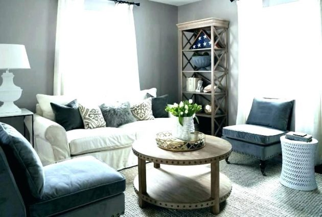 18 Small Living Room Tables To Maximize Every Small Space