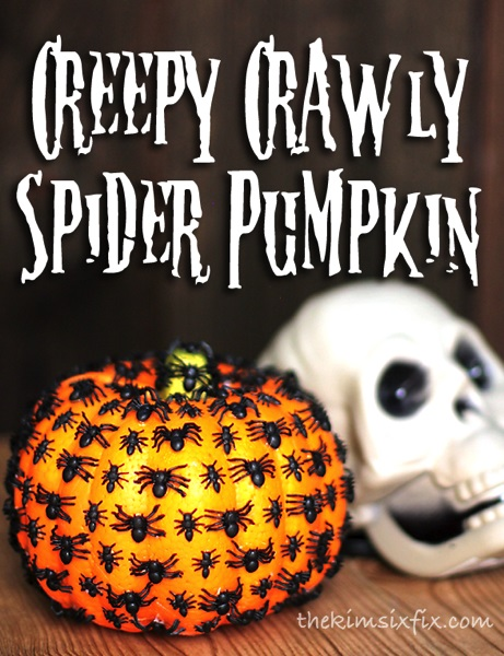 15 Crazy Simple, Quick and Cheap Halloween Crafts You Must Make