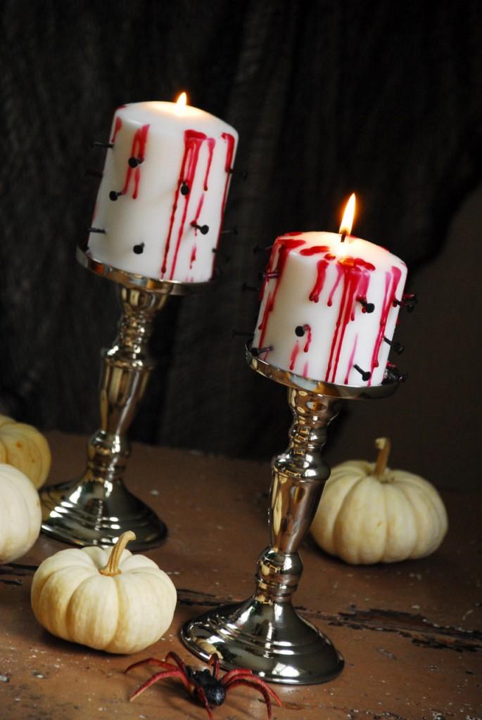 15 Eerie DIY Halloween Decor Ideas You Can Easily Craft