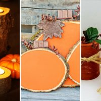 15 Effortless DIY Fall Decor Ideas You Must Try