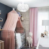 15 Heavenly Eclectic Nursery Room Designs For The Newborn