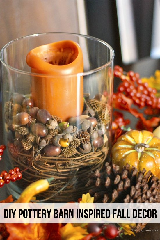 15 Sweet DIY Thanksgiving Table Decor Ideas You Must Craft