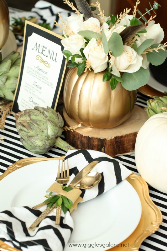 15 Wholesome DIY Fall Centerpiece Designs Youre Going To Love