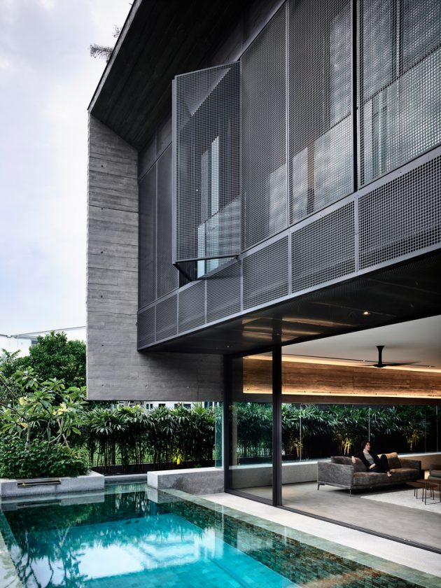 37FC House by ONG&ONG in Singapore