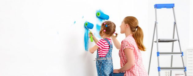 Top 5 Home Improvement Projects That Won't Break the Bank
