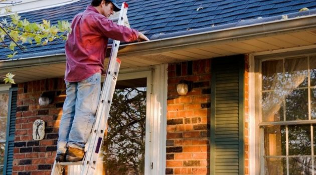 Don't Overlook These Fall Home Improvement Tips