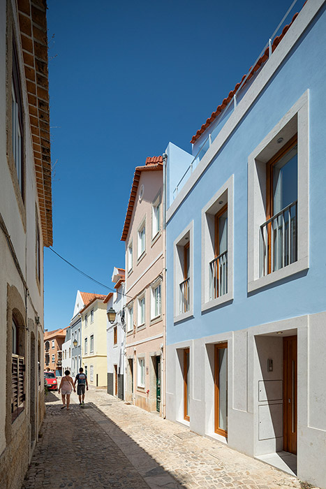 GD House by ESQUISSOS in Sintra, Portugal