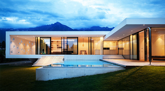 Francois Illas New Tradition: House T By Monovolume Architecture + Design In Merano, Italy