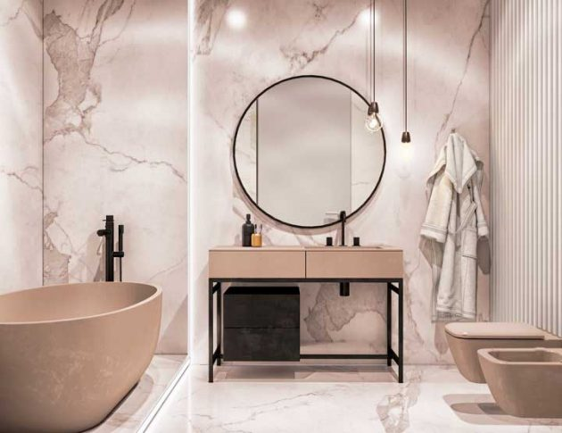 10 Amazing Bidet Bathroom Ideas to Get Inspired!