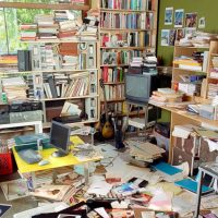 How to Keep Your Home Office From Being Cluttered