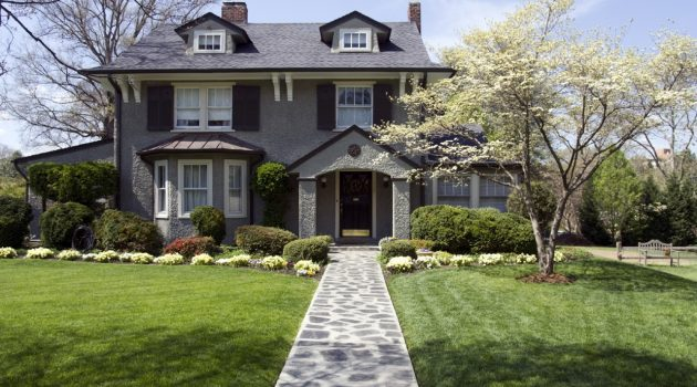 5 Ways to Boost Your Home's Curb Appeal