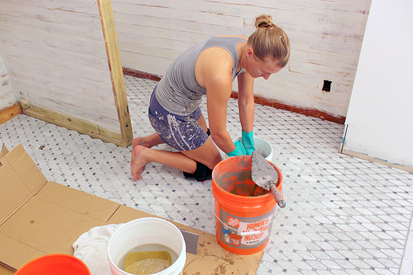 5 Things to DIY and 5 Things to Outsource When Doing a Fixer Upper