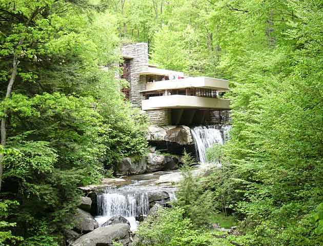 World's Five Most Renowned Green Architects