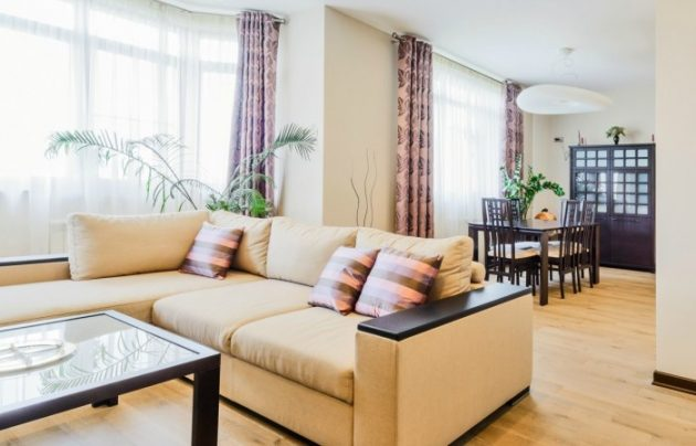 Forget Repairs – These Staging Tricks Will Improve Your Sale Value