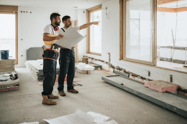 5 Things to DIY and 5 Things to Outsource When Doing a Fixer-Upper