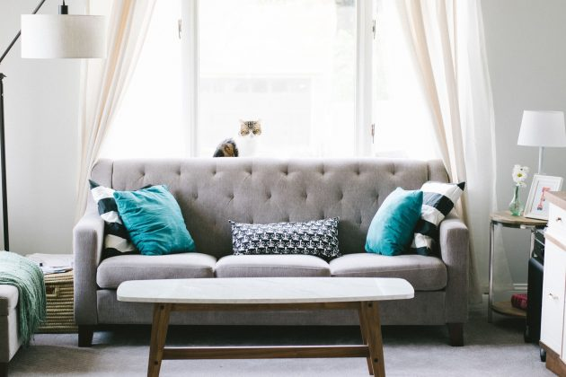 Things to Consider Before Buying New Furniture For Your Home