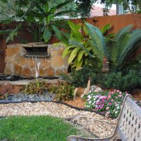 Build a Beautiful Backyard on a Budget