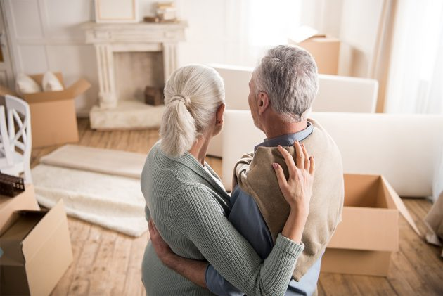 What to Consider When Downsizing