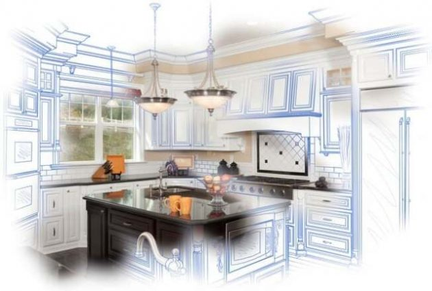 Achieve Your Custom Designed Kitchen: From Concept To Completion