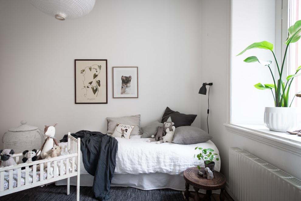 15 Amazing Scandinavian Kids Room Designs For Rest And Play