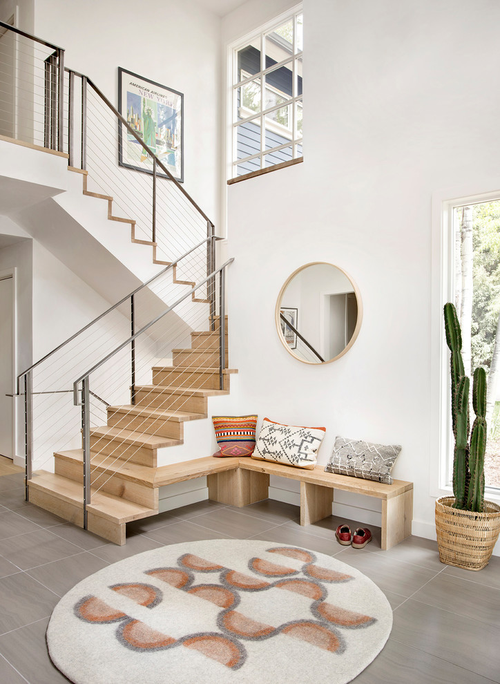 15 Amicable Scandinavian Entry Hall Designs You Must See
