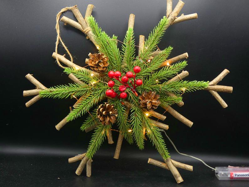 15 Enchanting Winter Wreath Designs You Must See