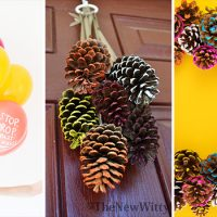 15 Last-Minute DIY Thanksgiving Decor Ideas You Have To Try