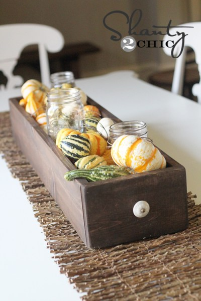 15 Last Minute DIY Thanksgiving Decor Ideas You Have To Try