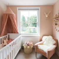 15 Scandinavian Nursery Designs That Are Simply Too Beautiful