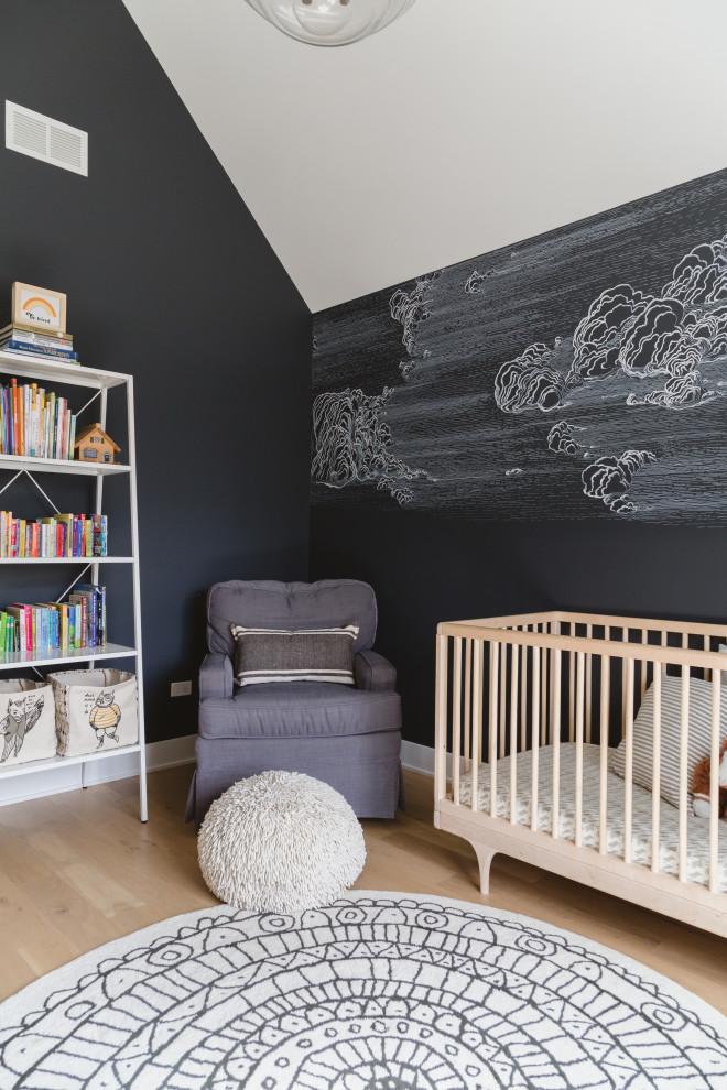 15 Scandinavian Nursery Designs That Are Simply Too Beautiful