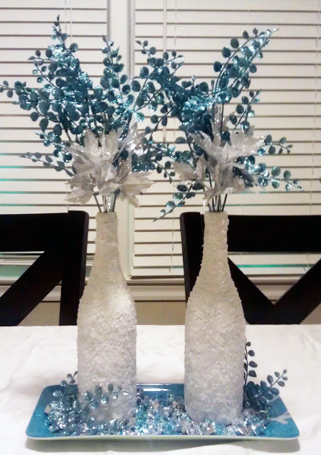 15 Sweet DIY Winter Decor Ideas To Put Up Before The