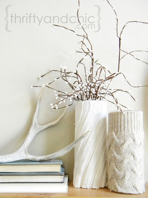 15 Sweet DIY Winter Decor Ideas To Put Up Before The Holiday Season