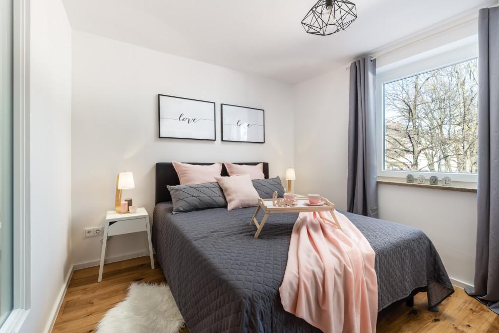 16 Splendid Scandinavian Bedroom Interiors You Will Adore