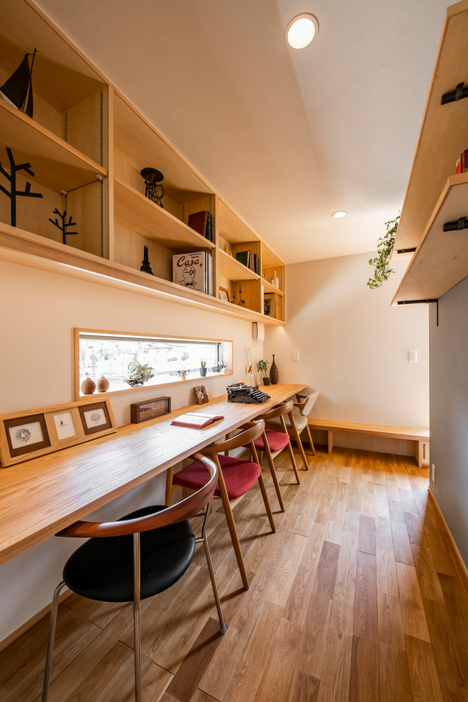 18 Brilliant Scandinavian Home Office Designs Youd Wish You Worked In