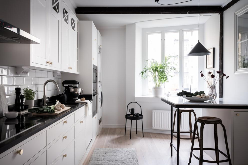 18 Minimalist Scandinavian Kitchen Designs That Will Brighten Your Day