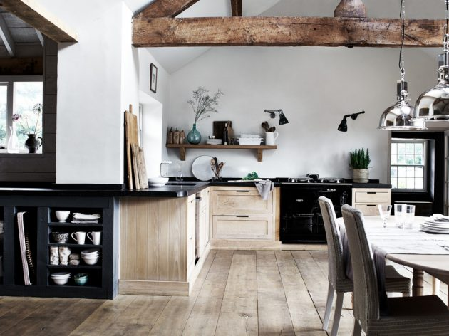 What To Expect During A Kitchen Make over