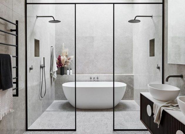 16 Lavishing Bathrooms That Are Worth Seeing