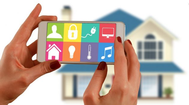 Setting Your Home Up For The Future – 5 Types of Smart Devices You Need