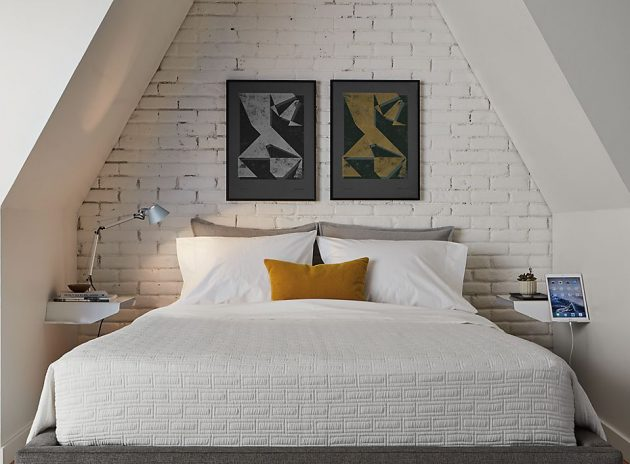 Super Smart Tips For Decorating Small Bedroom