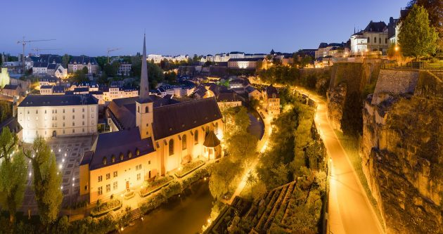 A Guide to Luxembourg Historic Attractions for Visitors